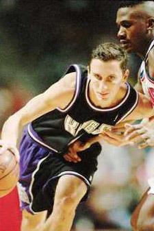 1993 Sacramento Kings season