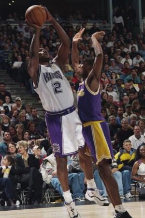 1997 Sacramento Kings Season