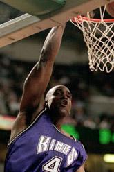 1998 Sacramento Kings Season