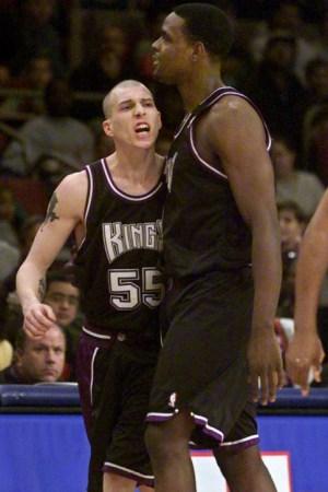 2000 Sacramento Kings Season