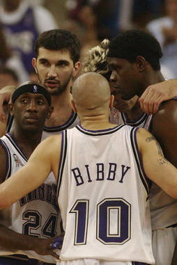 2002 Sacramento Kings season