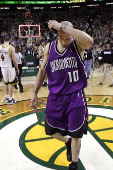 2005 Sacramento Kings Season