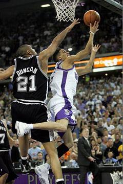 2006 Sacramento Kings Season