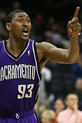 2008 Sacramento Kings Season