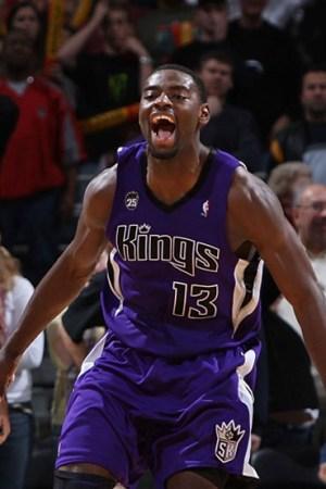 2011 Sacramento Kings Season