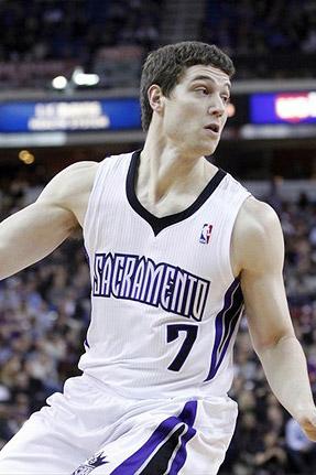 2012 Sacramento Kings Season