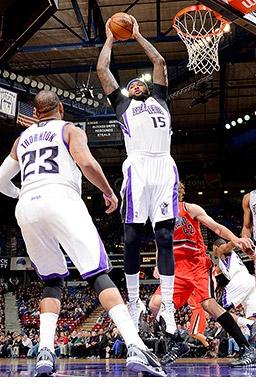 2014 Sacramento Kings season