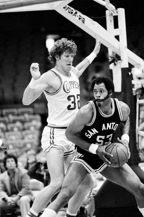 1983 San Antonio Spurs season