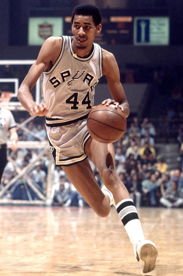 1985 San Antonio Spurs season