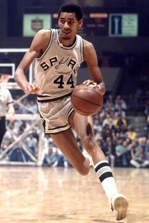 1984-85 San Antonio Spurs Season