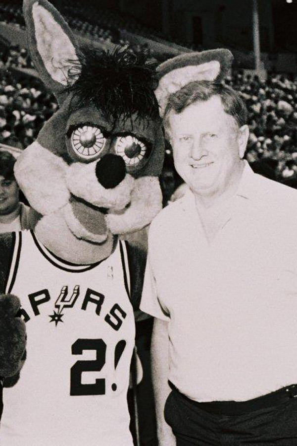 1987 San Antonio Spurs season