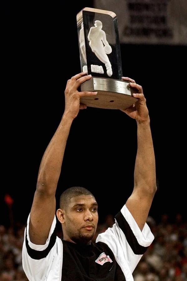1998 San Antonio Spurs season