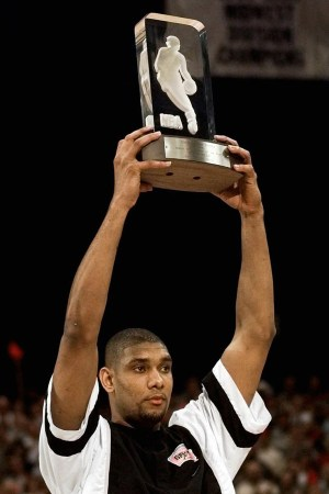 1997-98 San Antonio Spurs Season