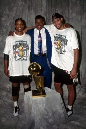 1999 NBA Season