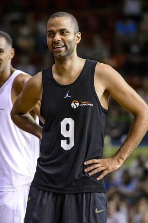 2001-02 San Antonio Spurs Season