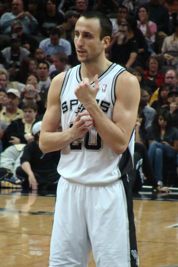 2004 San Antonio Spurs season