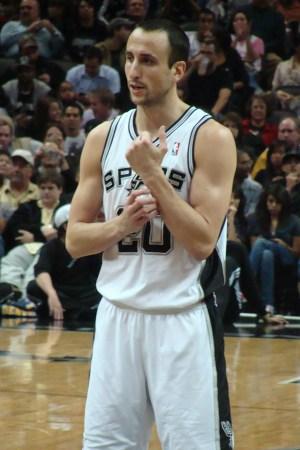 2003-04 San Antonio Spurs Season