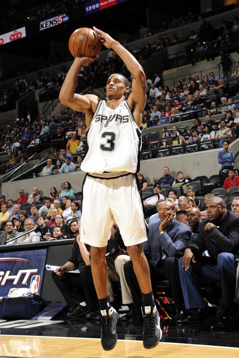 2009 San Antonio Spurs season