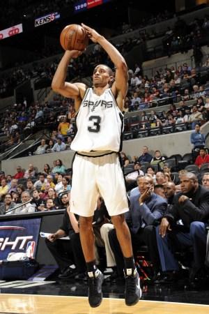 2008-09 San Antonio Spurs Season