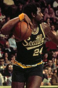 1974 Seattle Supersonics Season