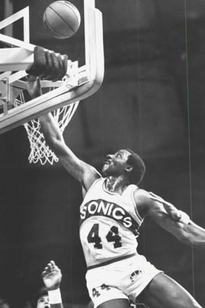 1981 Seattle Supersonics Season