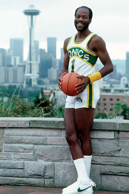 1982 Seattle Supersonics season