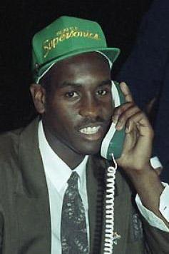 1990 Seattle Supersonics Season