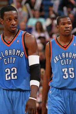 2009 Oklahoma City Thunder season