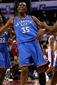 2010 Oklahoma City Thunder season