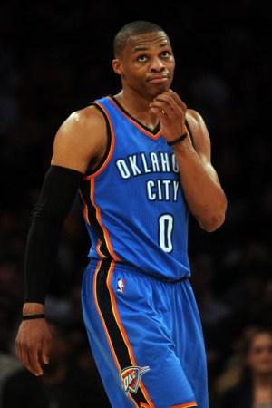 2011 Oklahoma City Thunder Season