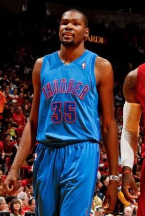 2014 Oklahoma City Thunder Season