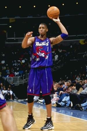 1996-97 Toronto Raptors Season
