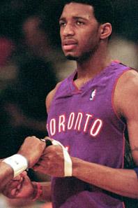 1999-00 Toronto Raptors Season