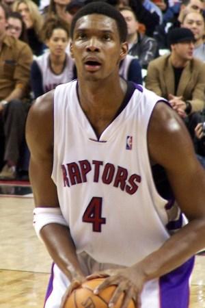 2003-04 Toronto Raptors Season