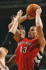 2006-07 Toronto Raptors Season