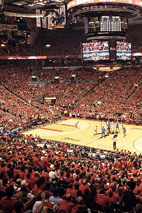2007-08 Toronto Raptors Season