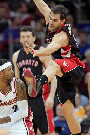 2010 Toronto Raptors season