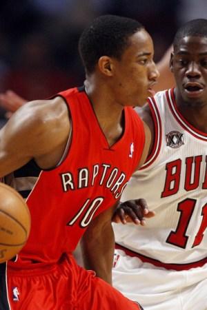 2010-11 Toronto Raptors Season