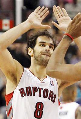 2011-12 Toronto Raptors Season
