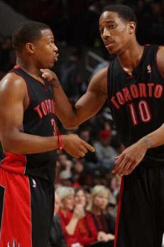 2012-13 Toronto Raptors Season
