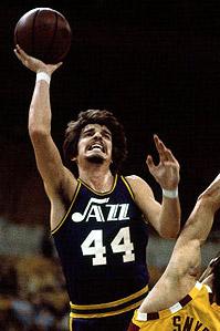 1977 New Orleans Jazz Season