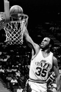 1981 Utah Jazz Season