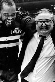 1982 Utah Jazz Season