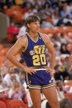 1983 Utah Jazz Season