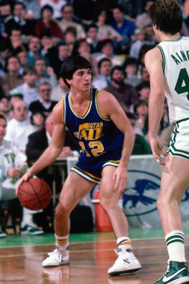 1987 Utah Jazz season
