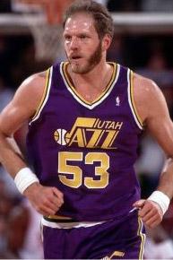 1989 Utah Jazz Season