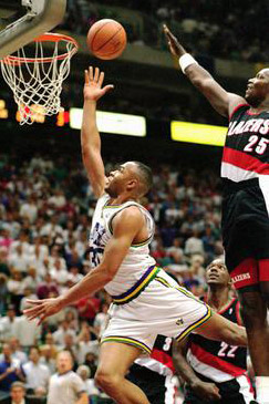 1990 Utah Jazz season