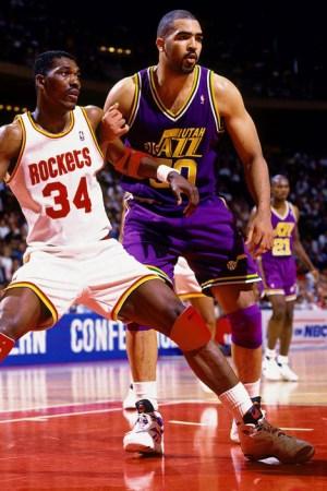 1994 Utah Jazz Season