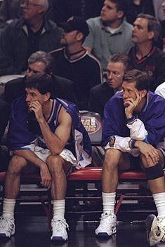 1998 Utah Jazz season