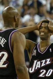 1999 Utah Jazz season